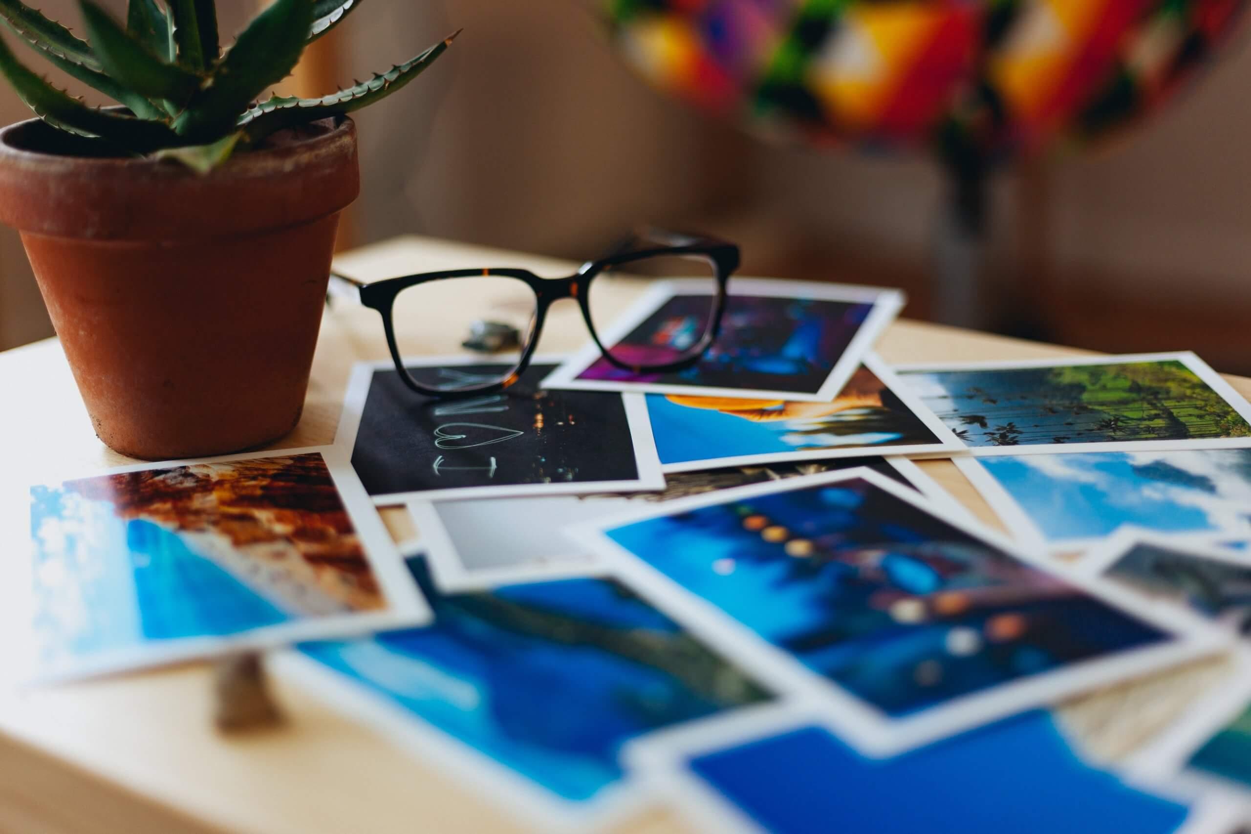 Fotogrußkarte – Deine Bilder, deine Erlebnisse