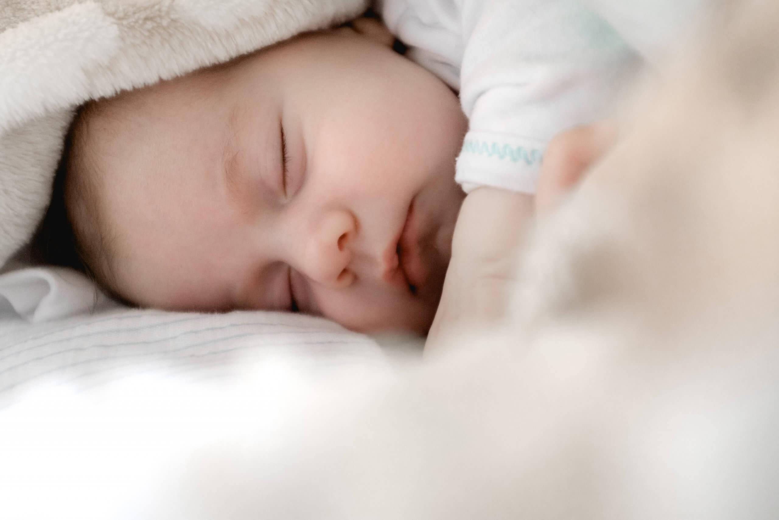 Geburtskarte – Halte den Moment fest!