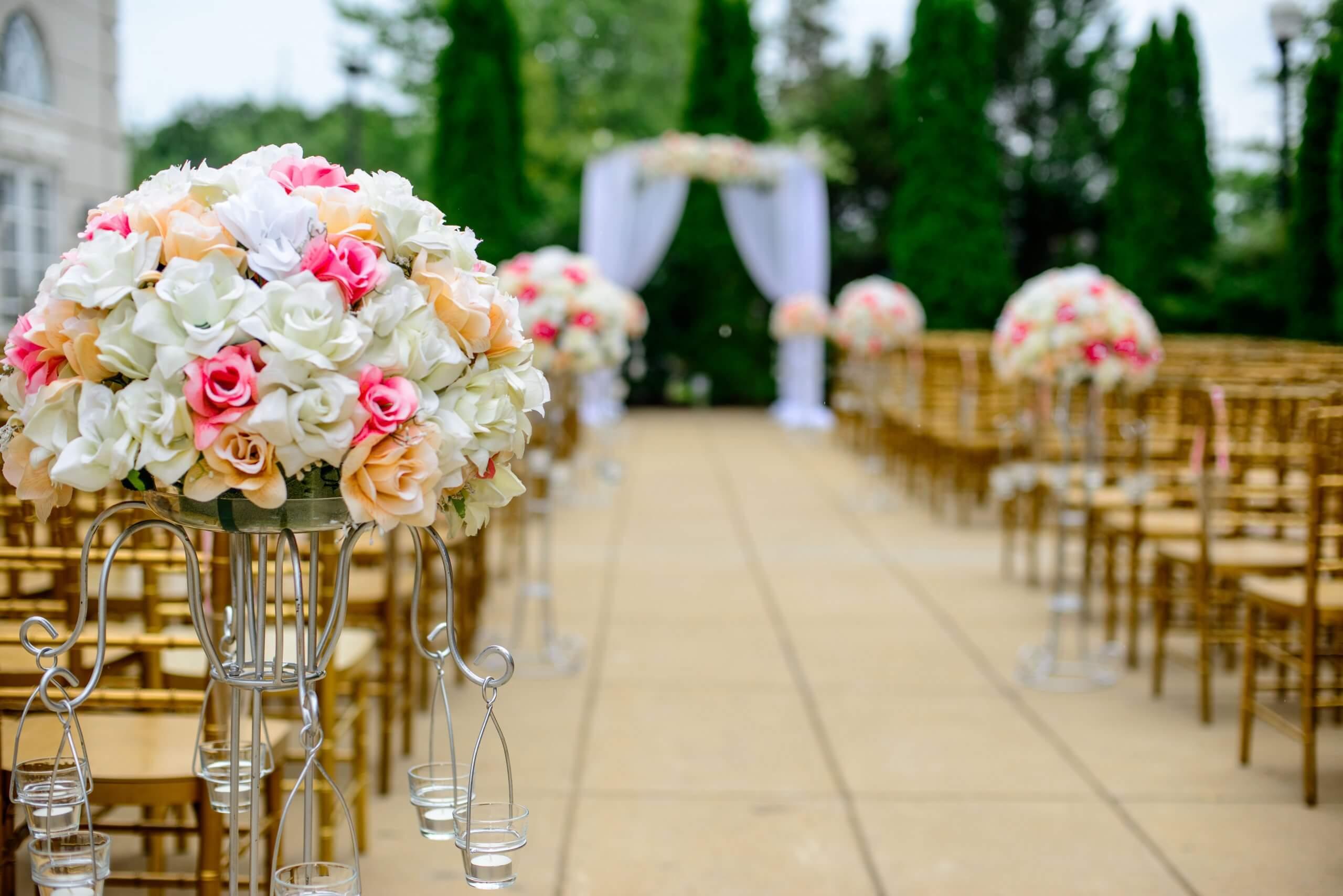 Die besondere Hochzeitskarte – individuell gestalten und versenden